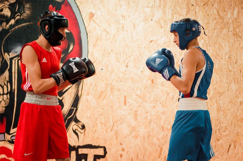 Бизнес идея зал бокса нету идей для бизнеса