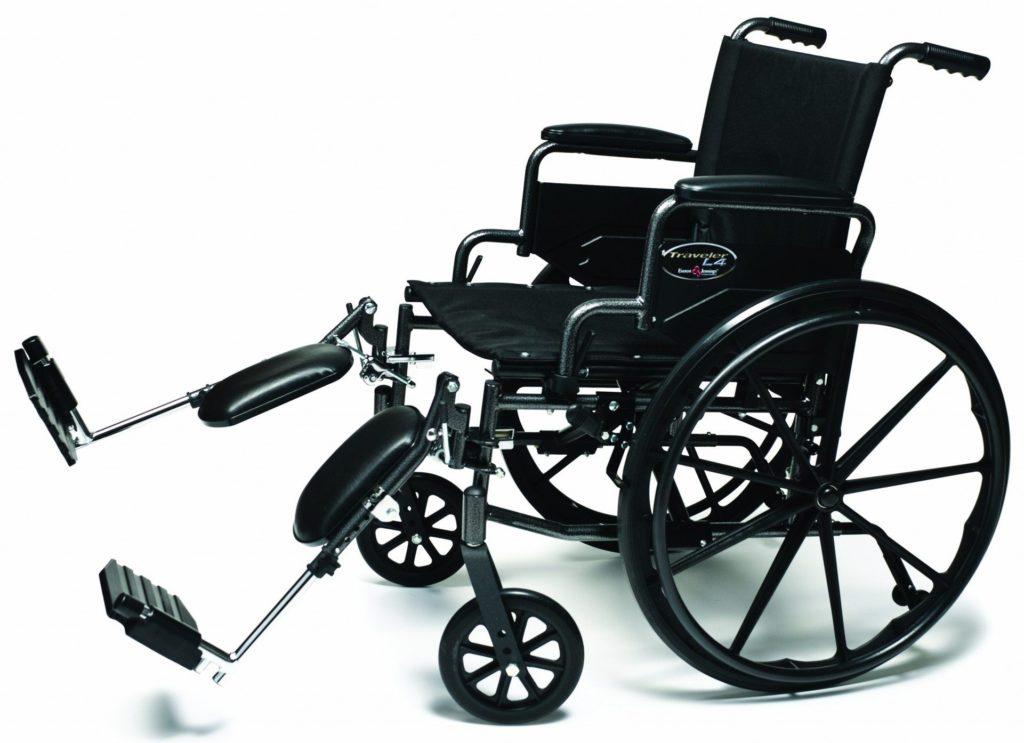 прокат инвалидных кресел