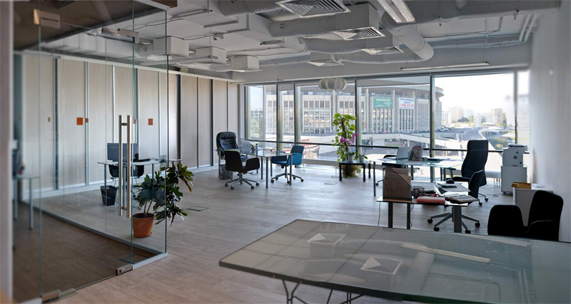Субаренда коммерческой недвижимости как бизнес помещение для фирмы Байдукова улица