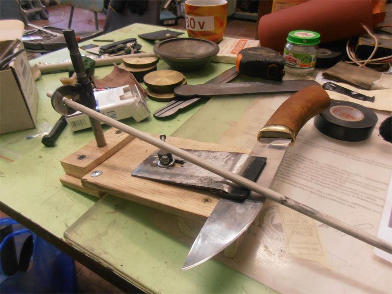Бизнес план по изготовлению ножей бизнес план на аренде