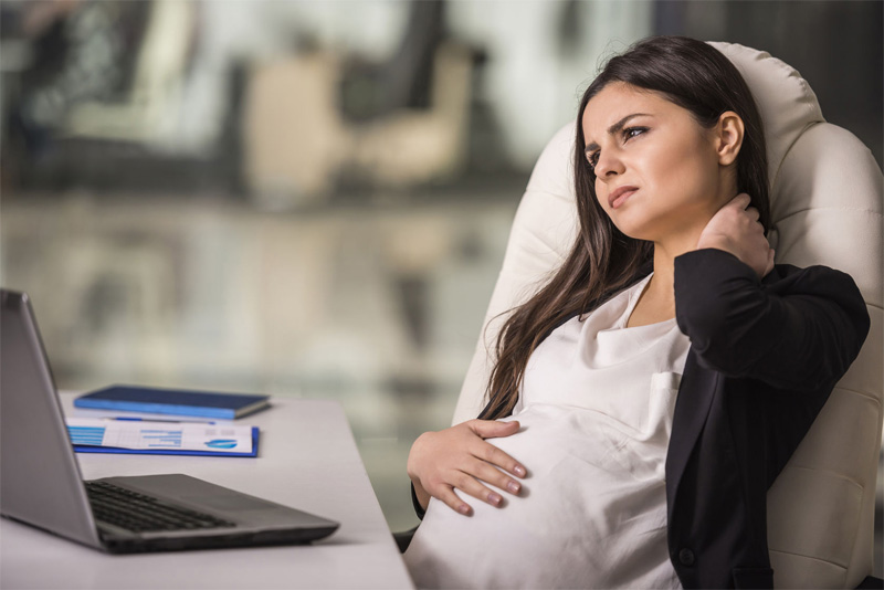 Могут ли уволить беременную женщину с работы? В каких случаях увольнять нельзя