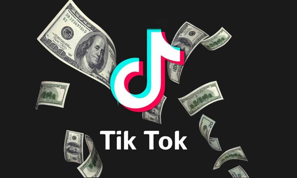 ТикТок - развитие собственного аккаунта